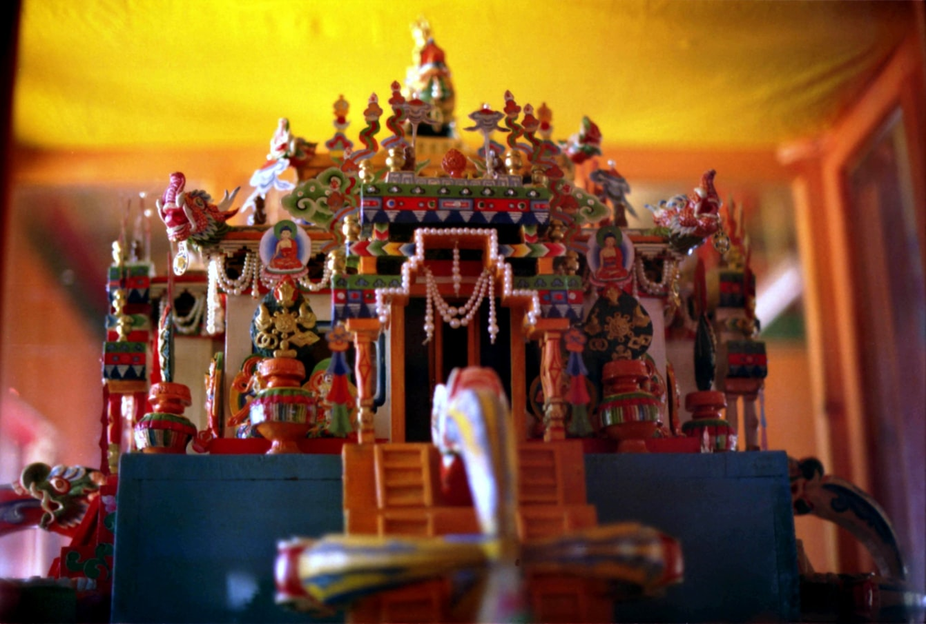 ダライ・ラマの幸福論が的を得すぎている件