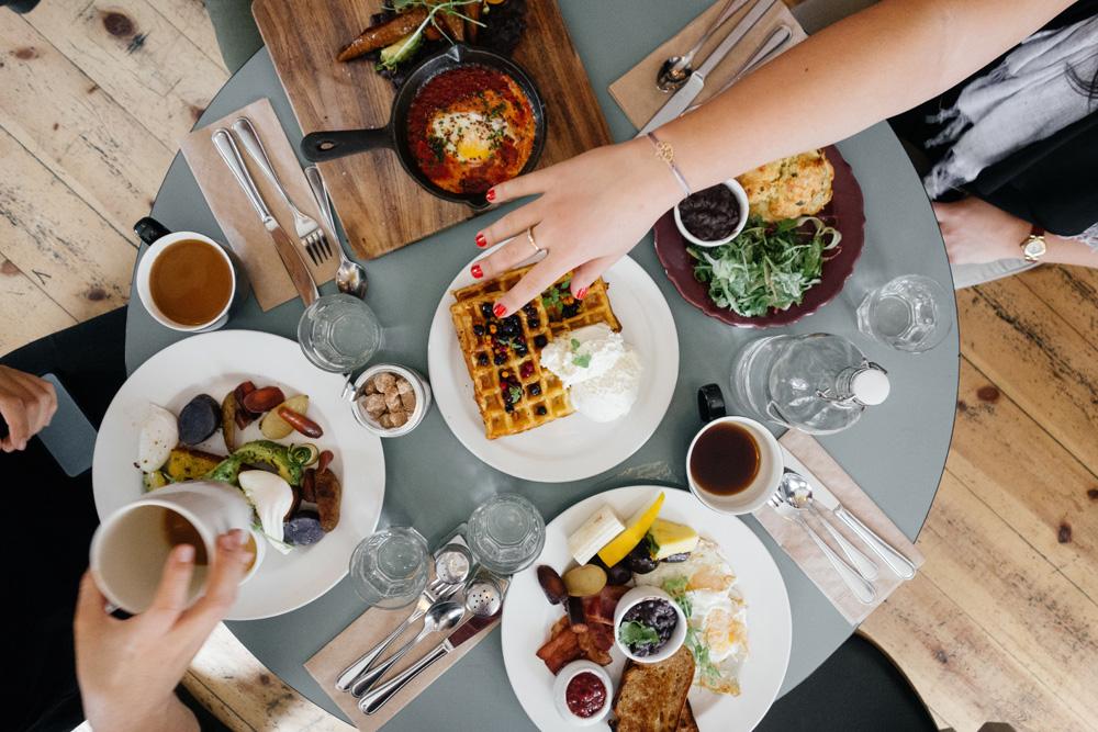 食事の重要性と扶養茶寮の関係