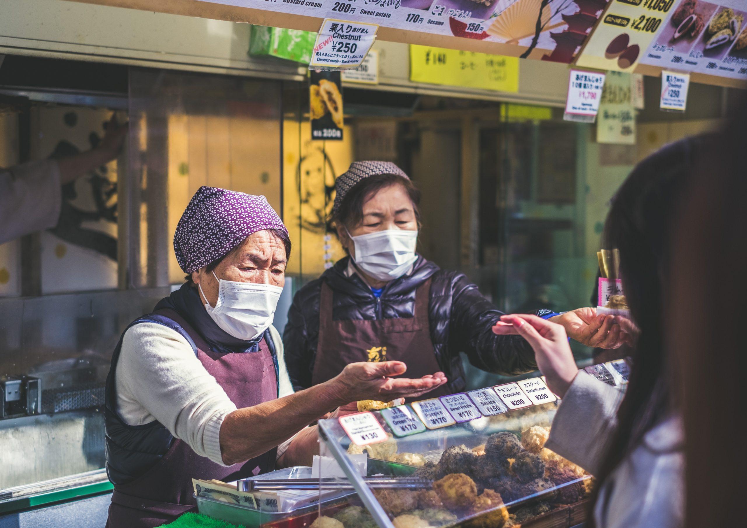 新型肺炎コロナウイルスの流行をみて顕正会活動家がやりがちなこと